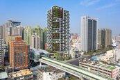 台中綠線捷運帶動房市 這兩站最受矚目!