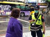 北市今年12件行人死亡交通事故均為高齡 買菜晨運居多
