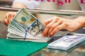 台幣連六貶 收今年新低