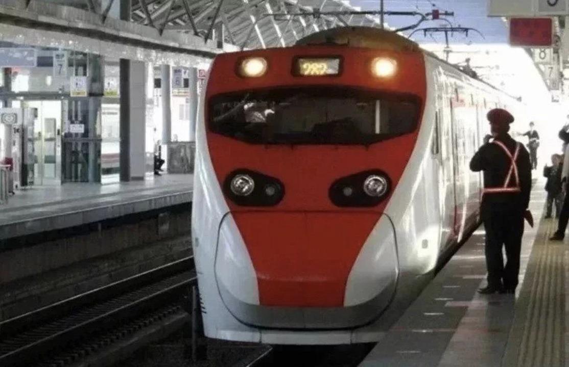 台鐵局清明連假期間將再加開4列次。 聯合報系資料照