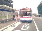 八里F125新巴士 轉型878區公車