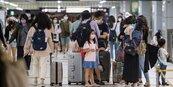 國旅熱度不減 清明連假全台住房率回春