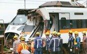 運安會公布太魯閣50死真相 定調「司機該做都到位」