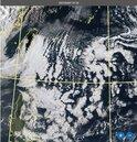 對流雲季節到了! 鄭明典:尚未看到雷雨胞在陸地發展