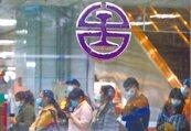 中華郵政模式 台鐵3階段企業化