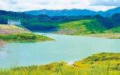 雲林湖山水庫蓄水 減緩地層下陷
