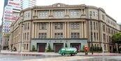 台北郵局公辦都更 正式啟動