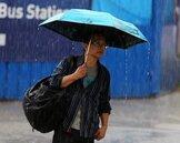 周日各地有雨 吳德榮:下周四鋒面過境明顯降雨