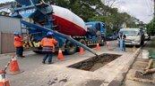 新北推路平 道路工程全面監控