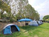 遊客銳減、法規受限 露營業嘆成紓困孤兒