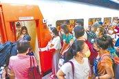 雙鐵可坐滿 遊覽車乘客上限8成
