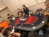 北市日租套房藏德州撲克賭場 開張兩天就被抄
