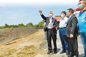 竹縣焚化爐BOO案獲獎 2023年營運