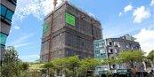 台南安定地價飆 建商推住宅大樓卡位