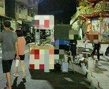 台南安定夜市晚間擅自營業 最高恐遭罰30萬元