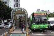 台中公車27日起滾動增班 公車首排座位仍不能坐