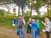 中台灣首座寵物公園在員林 年底完工