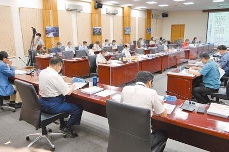 新竹縣都市計畫委員會5日通過「擴大及變更新竹科學工業園區特定區主要計畫」。圖/中時資料照