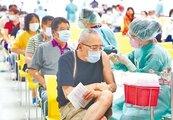 疫苗缺貨荒 陳時中:普打第一劑為原則