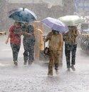 台灣平地百年增溫1.6°C 夏長冬短