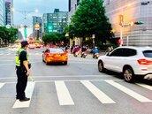 防範青少年無照駕駛 北市警暑假加強執法