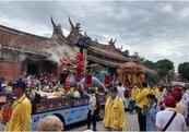 台北大龍峒保生文化祭 登錄無形文資