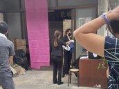 憂竹科寶山二期賤價徵收老家 8旬老翁今早抗議前猝逝