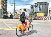 綠色運具盛行 六都、彰化、屏東自行車事故傷亡人數高