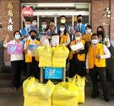 永慶房產集團力挺屏東在地醫護  助醫護度過防疫物資空窗