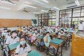 領先全國「班班有冷氣」!竹市46所公立國中小安裝完成