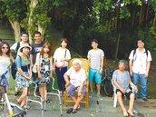 雲林鄉村住宅工作營 促進跨國文化交流