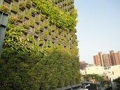 北市獎勵容積 推綠建築標章