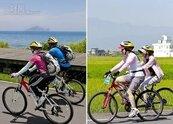 宜蘭單車逍遙遊 騎遇東北角