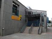 大橋頭站生活圈翻紅 每坪還有4字頭