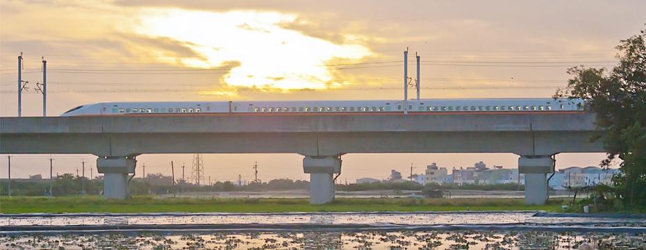 高鐵 交通(大刊頭)