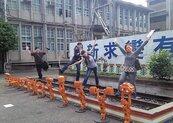 台北機廠揭面紗 熱鬧嘉年華