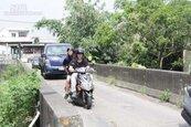 中市強化行人路權專案 有效降低交通事故