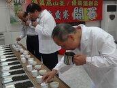 2013兩岸鬥茶資格賽揭曉 茶王爭霸正式啟動