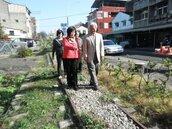 活化閒置空間 溪州五分車鐵道規劃自行車道