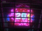 新竹世博店新年祝福 300顆氣球心願升空
