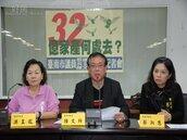 台南18變3年看得見 議員質疑32億市產何處去