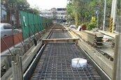 有效改善長期水患 霧峰區吉峰路雨水下水道工程完工