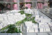 台中中央公園啟動 預計明年完工
