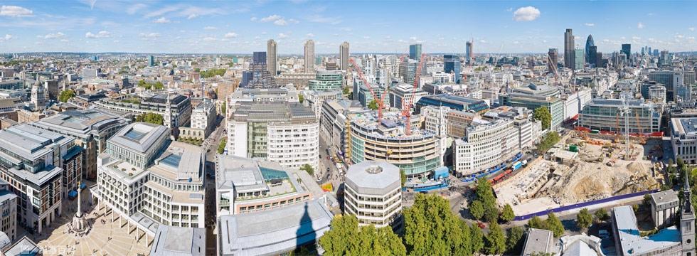 過年留稿/台灣房租便宜? 全球生活費最貴城市倫敦居冠(過年留稿/大刊頭)