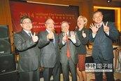 胡志強:台灣的進步 讓世界吃驚
