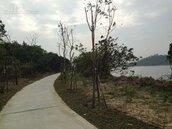 山水小秘徑大驚喜 觀音湖自行車步道啟用