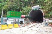 南化水庫治淤 排砂隧道將發包