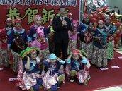 新年升格 吳志揚:萬馬奔騰迎勝利與希望