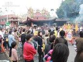 農曆春節6天假期 164萬遊客進入南投