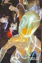 寶藏巖燈節 體驗找路樂趣